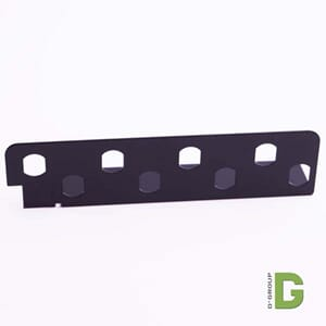 Adapterplate 8 port ST