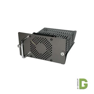 100-240V Redundant Power Supply Modul for fiberkonv.kasett