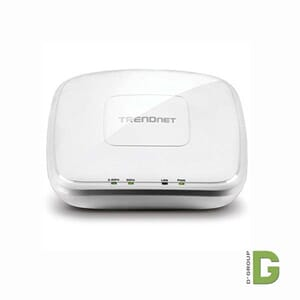 AC 1200 Dual Band PoE Access point
