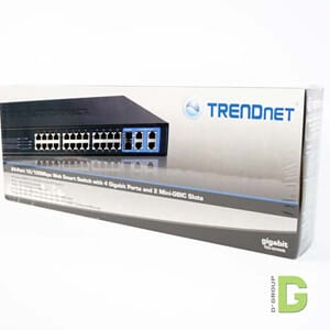 TrendNet Gigabit